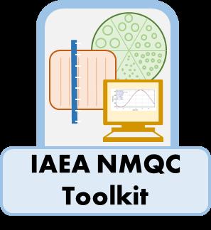 Human Health Campus - IAEA-NMQC Toolkit