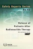 Release of Patients After Radionuclide Therapy